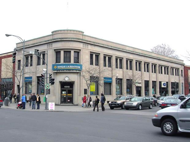 Bâtisse commerciale/Bureau à louer, Montréal